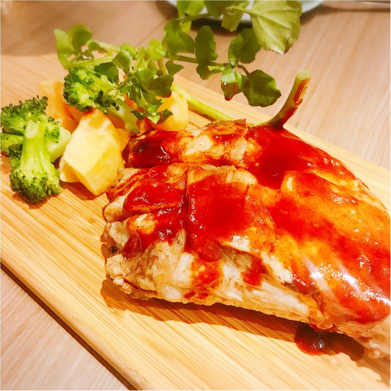 【横浜グルメ】お肉もチーズも食べたいなら♡《Cheese Meets Meat》でモアハピ女子会♪_3