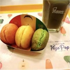 【cafe time】ドーナツ×○○?!タニタとミスタードーナツのコラボが新登場!