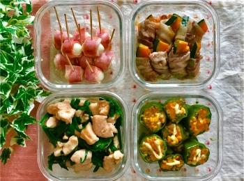 【作り置きおかず】お弁当作りに大活躍!超簡単★常備菜レシピをご紹介♡〜第34弾〜