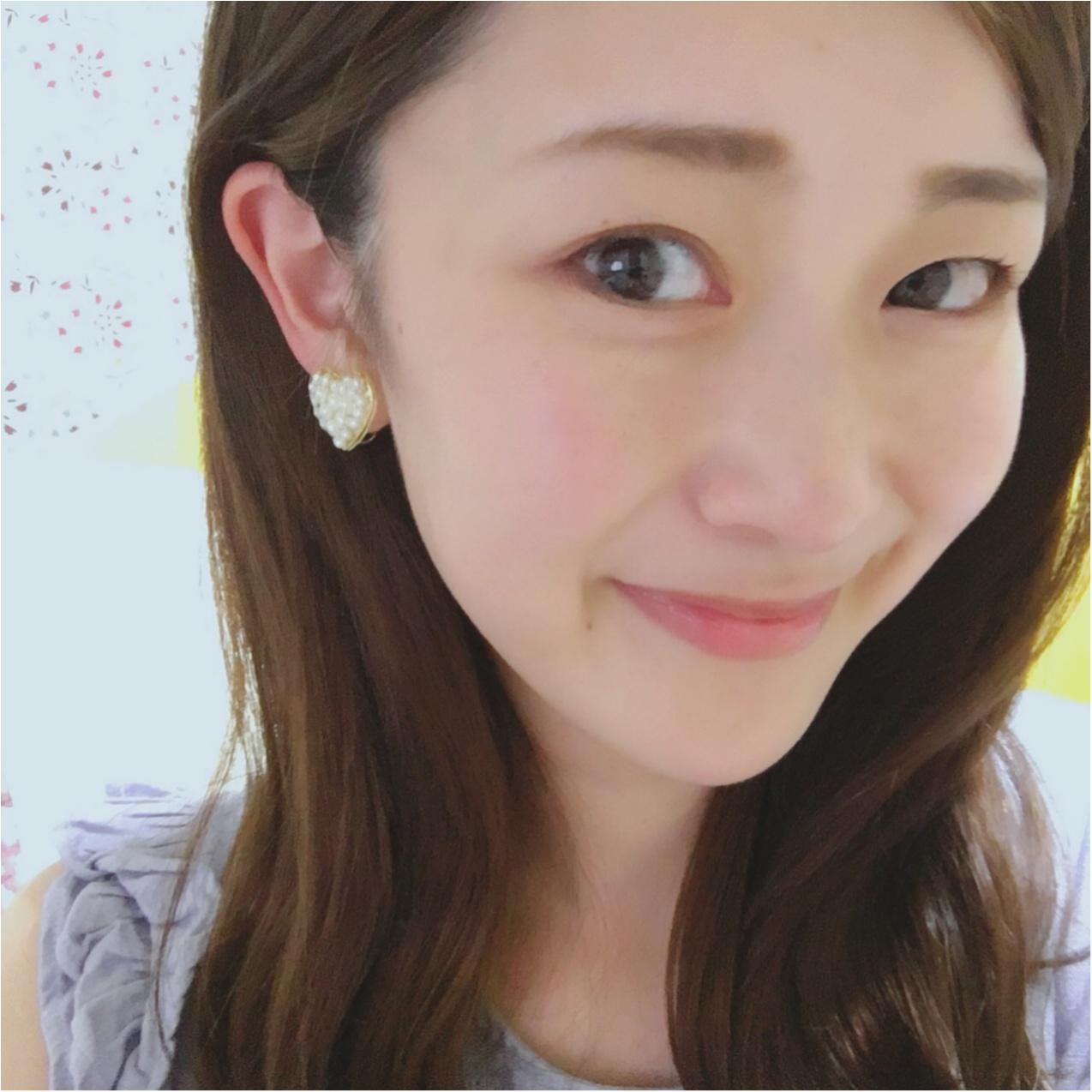【レシピ公開】カジュアルコーデにぴったり!ハンドメイドのパールイヤリング♡_4
