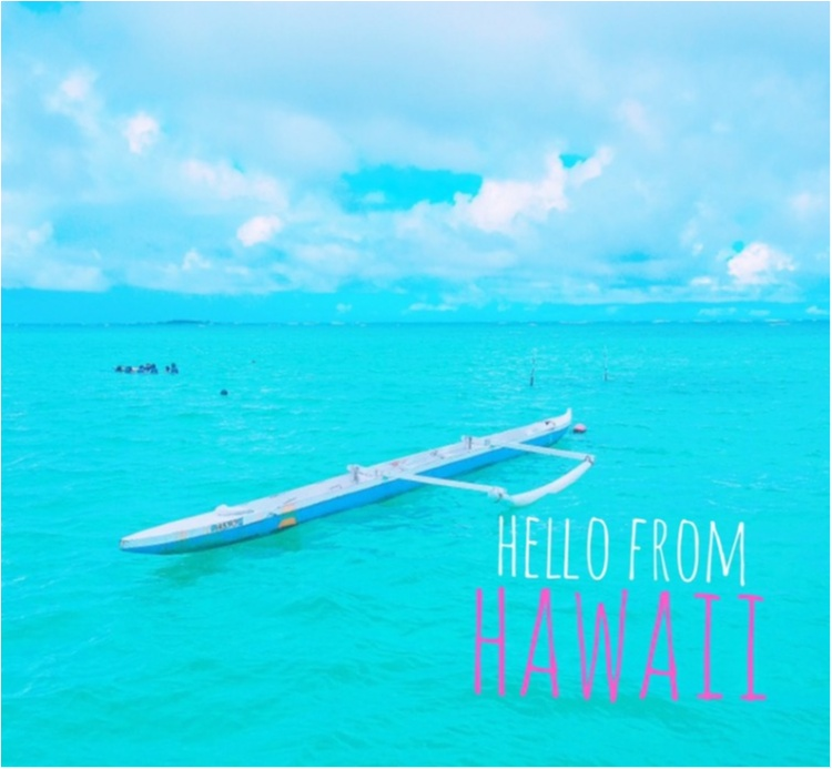 《♡ALOHA♡》ハワイから更新中★地元民に教えてもらった絶景をおすそ分け♡!!_4