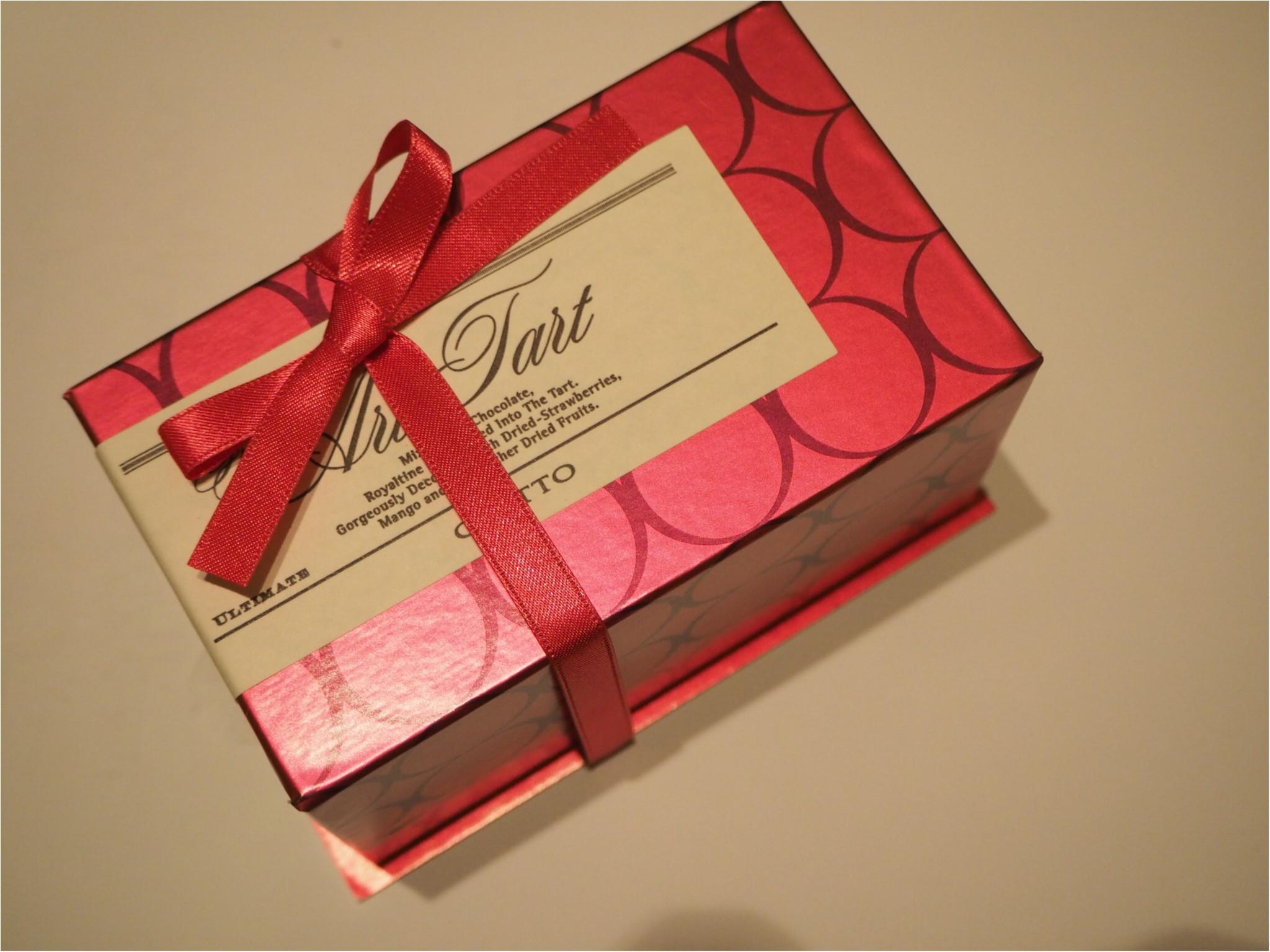 【バレンタインデー直前】女子ウケ120%オススメの可愛いチョコ3選_5