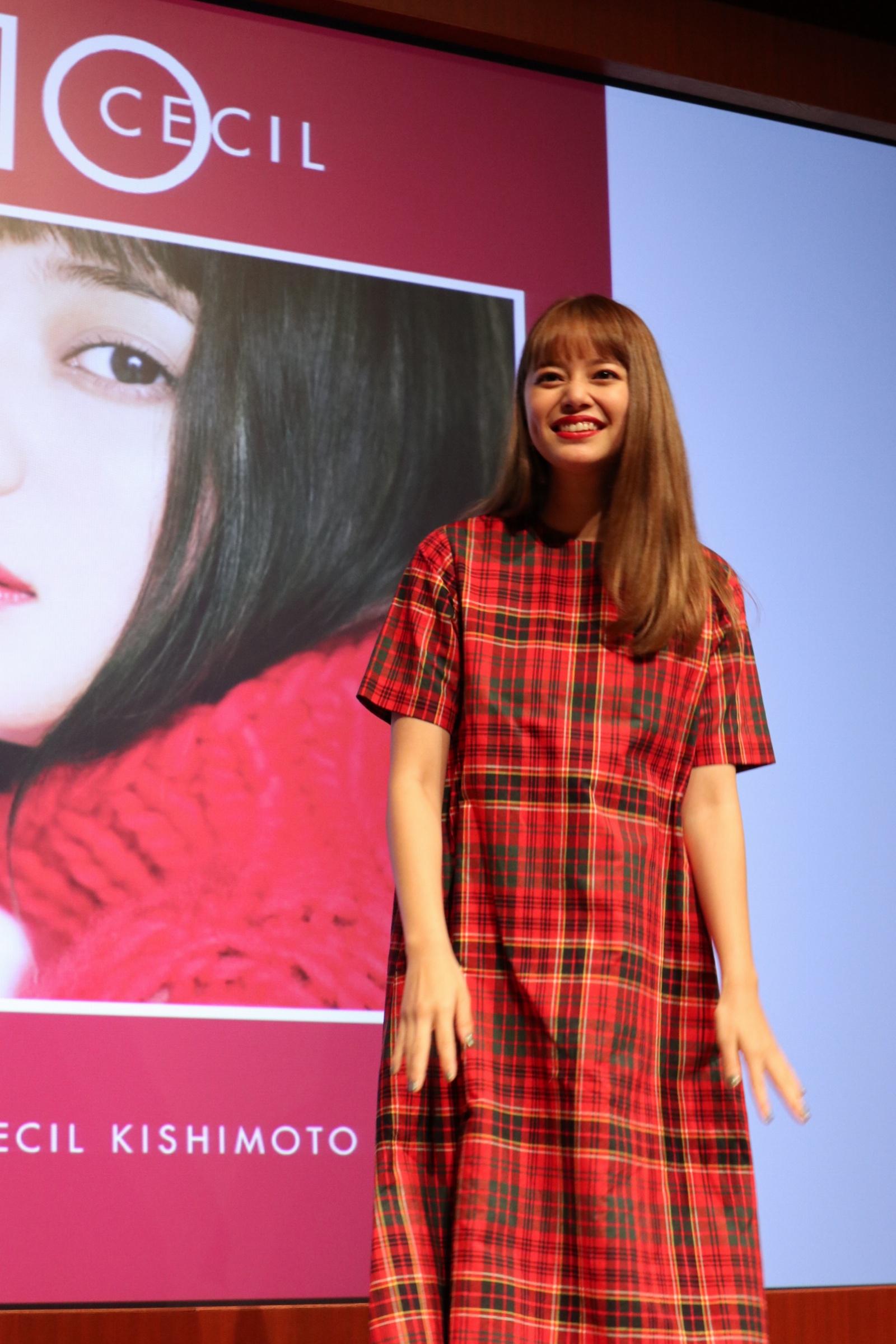 【MORE大女子会2018】最速レポ♡スペシャルゲストはなんと2人!?_5