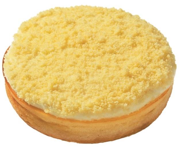 ドーナツなの? チーズタルトなの? 『ミスド』×『パブロ』がコラボした「チーズタルド」シリーズに注目♡_3
