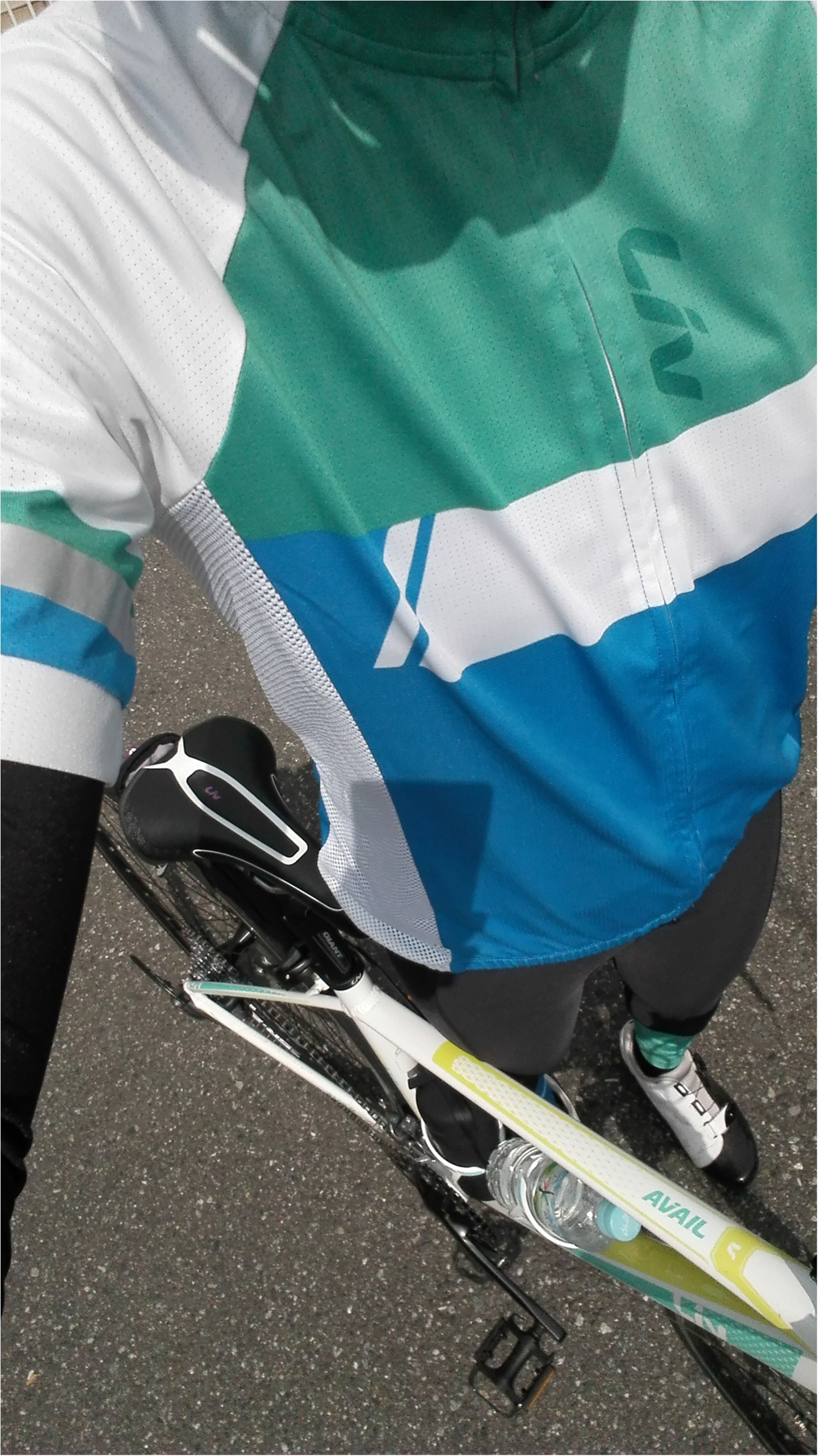 通勤バイクデビュー!安全運転で20キロ、なんとか走れましたー! #ツール・ド・東北【#モアチャレ あかね】_1