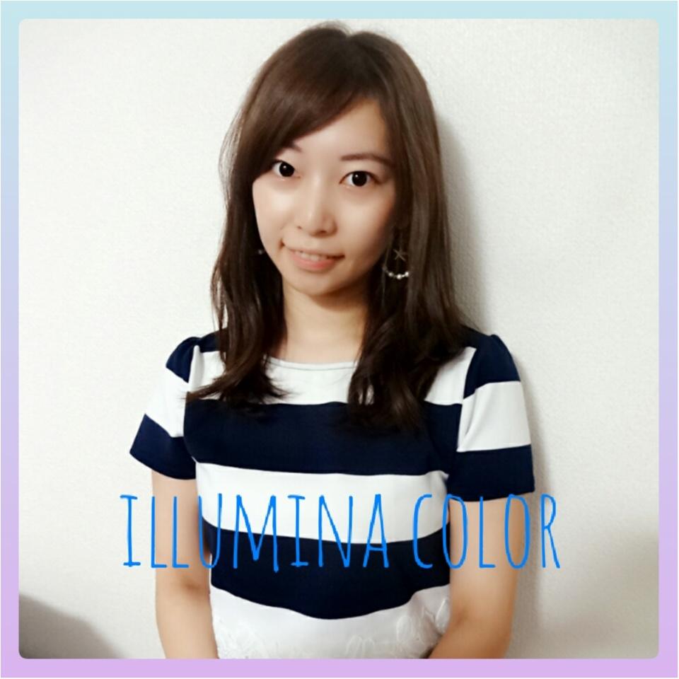 New hair color&New nail♡479ぱるるん_1