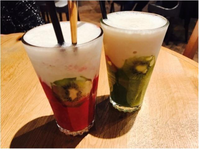 【銀座カフェ】旬のフルーツを食べたいなら《RAMO FRUTAS CAFE》★_4