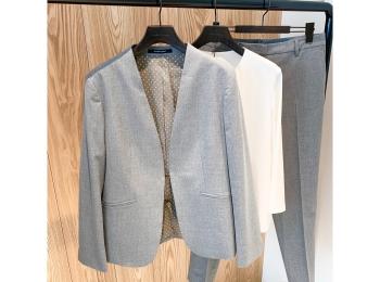 CMで話題沸騰中❤️《そのスーツ、どこの?》【KASHIYAMA the Smart Tailor】でオーダーメイドスーツ&シューズを作りました☻