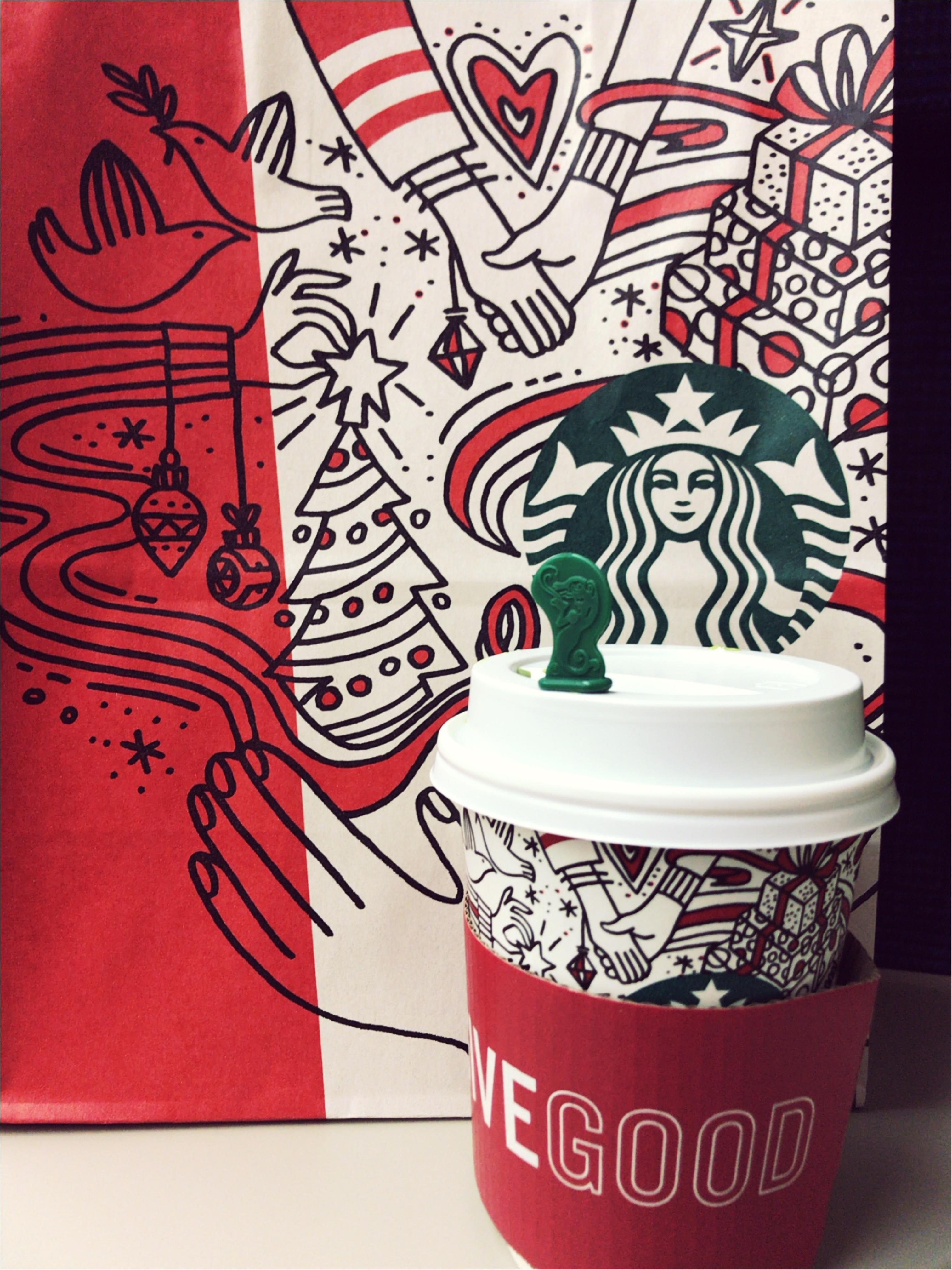 【スタバ】12/6 START♡期間限定♡ 大人気の抹茶フラペチーノがレベルアップしたような最高にクリーミーな抹茶♡_2