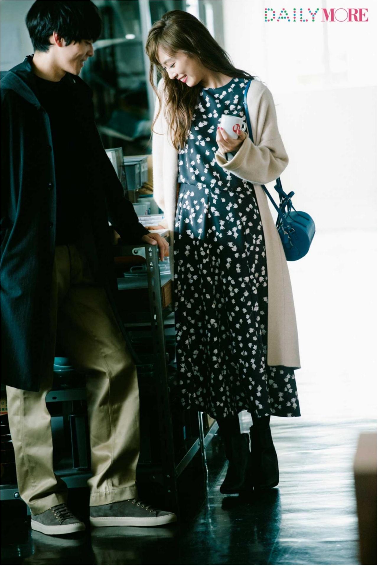 """""""雰囲気似てる服""""でより素敵カップルに♪『カップルコーデ』まとめ♡_1_6"""