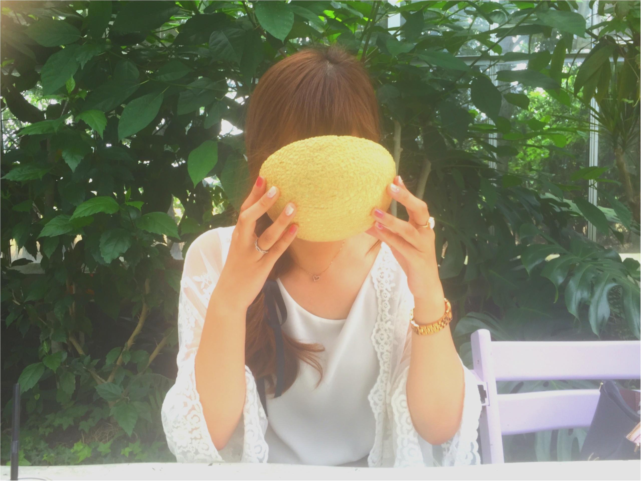 メロン好きは必見♡【名倉メロン農場】のメロンづくしのカフェに行ってきました♡_5