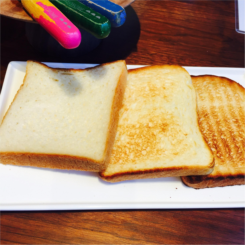 パン好きは絶対行かなきゃ!恵比寿 俺のbakery&cafeが評判通りのおいしさ。_4