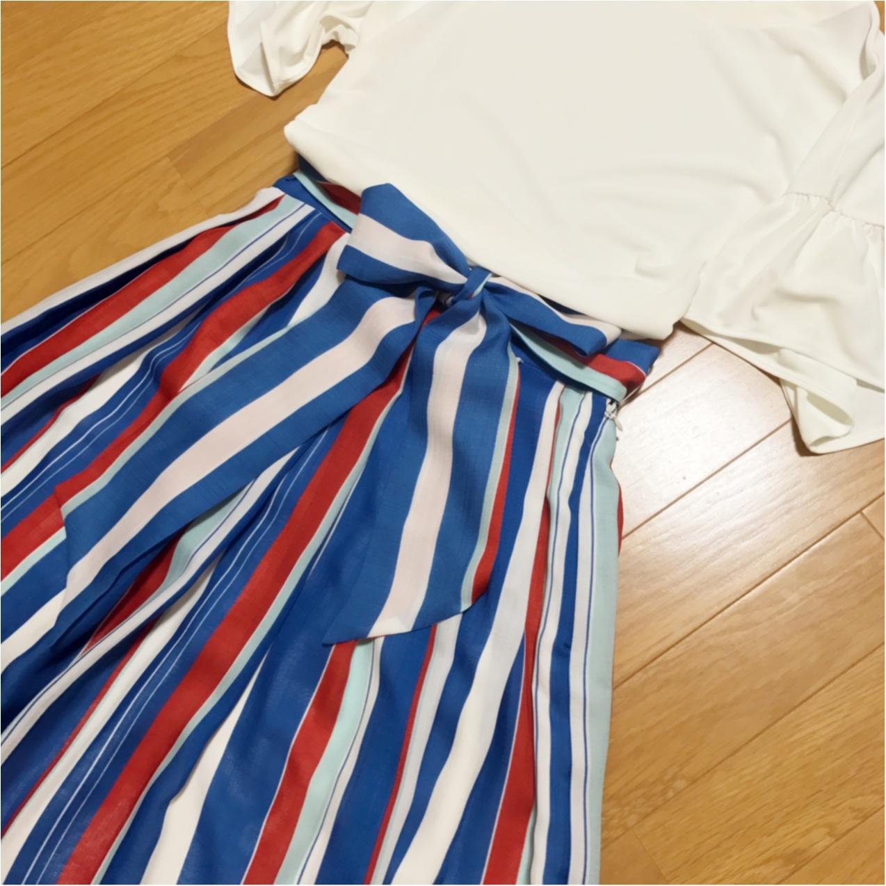 完売アイテムをセールでget!《And Couture》の主役級スカートにひとめぼれ♡_2