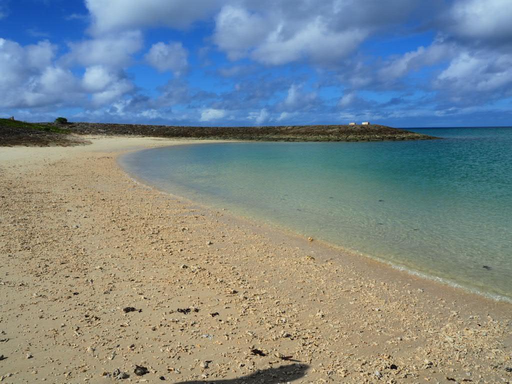 沖縄旅行3度目のわたしがオススメする『沖縄』 part : ③〜映えた写真が撮れるビーチ〜_2