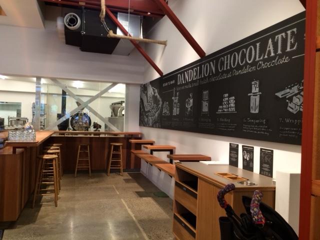 日本に世界初上陸!サンフランシスコ発祥のクラフトチョコレート♡DANDELION CHOCOLATE(ダンデライオンチョコレート)_3
