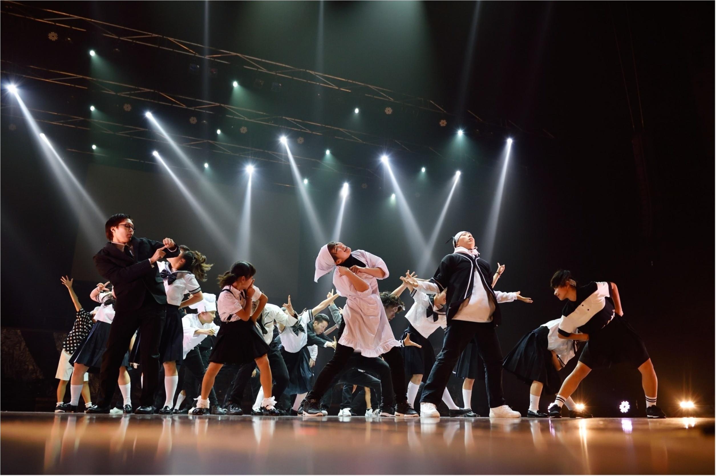 """《過去6大会に共通する""""4つの視点""""の受賞作品から今年の流れはよめる?》日本最大級のダンスの祭典【Legend Tokyo-7-】を3倍楽しむ方法 vol.3_13"""