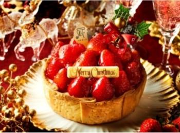 タピオカで大人気の『ジ アレイ』や、苺が盛り盛りの『パブロ』の新作など、12/1発売の注目グルメ6選!