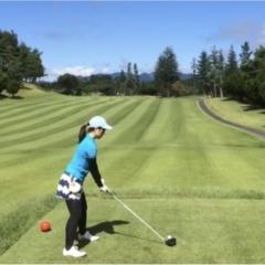 天気は快晴! だけどスコアは絶不調で130台......やっぱりゴルフは人生と同じで難しい(涙)【#モアチャレ ゴルフチャレンジ】