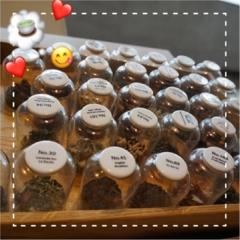 ☺︎♡ひとりでも楽しめる!!台湾行ってきました✨おすすめなおしゃれお茶カフェ!!