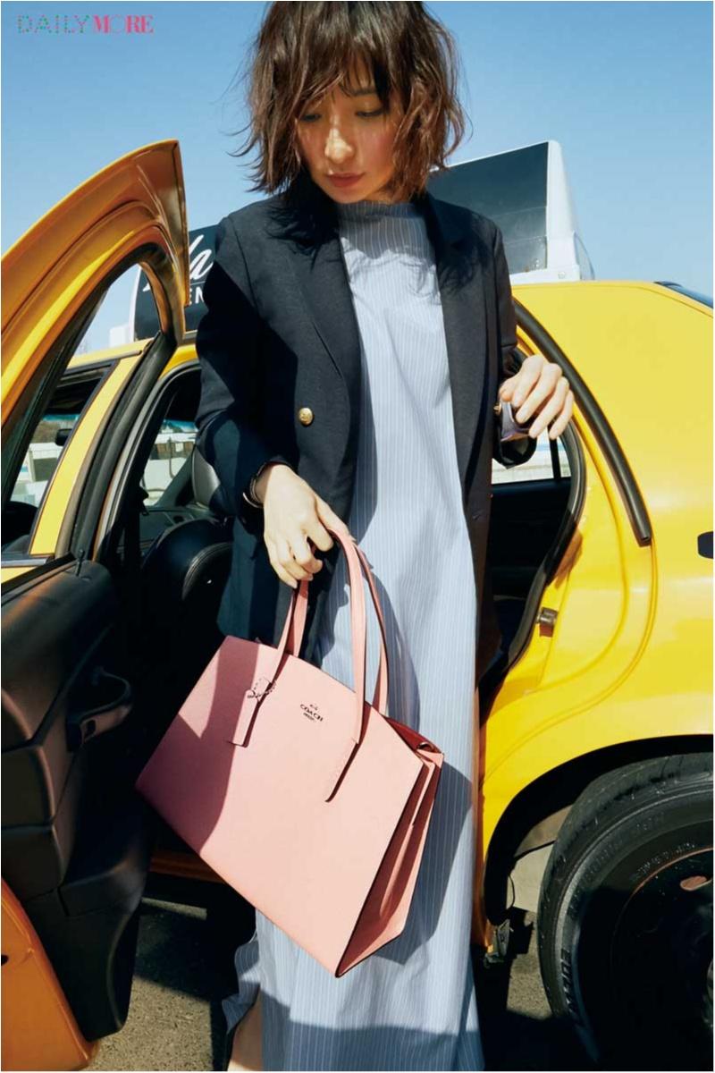 【通勤バッグの結論!!】みんなが今欲しいバッグ第1位に輝いたのは、大好きブランドのきちんと見え新作バッグ!_1_4