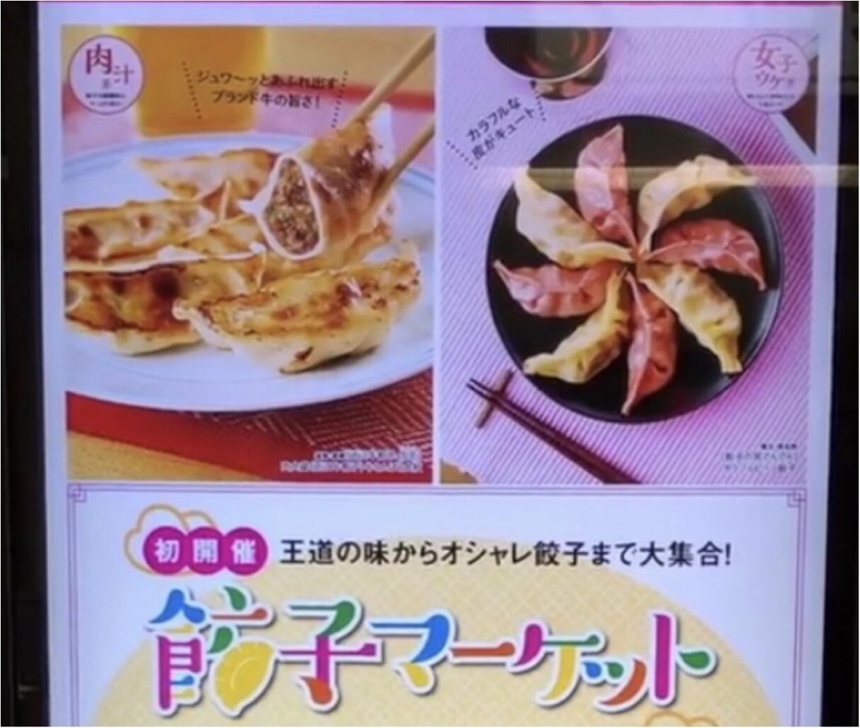 大人気料理ブロガー《みきママ》考案!肉汁がすごい【鶏ナンコツ塩餃子】を試食♡_1