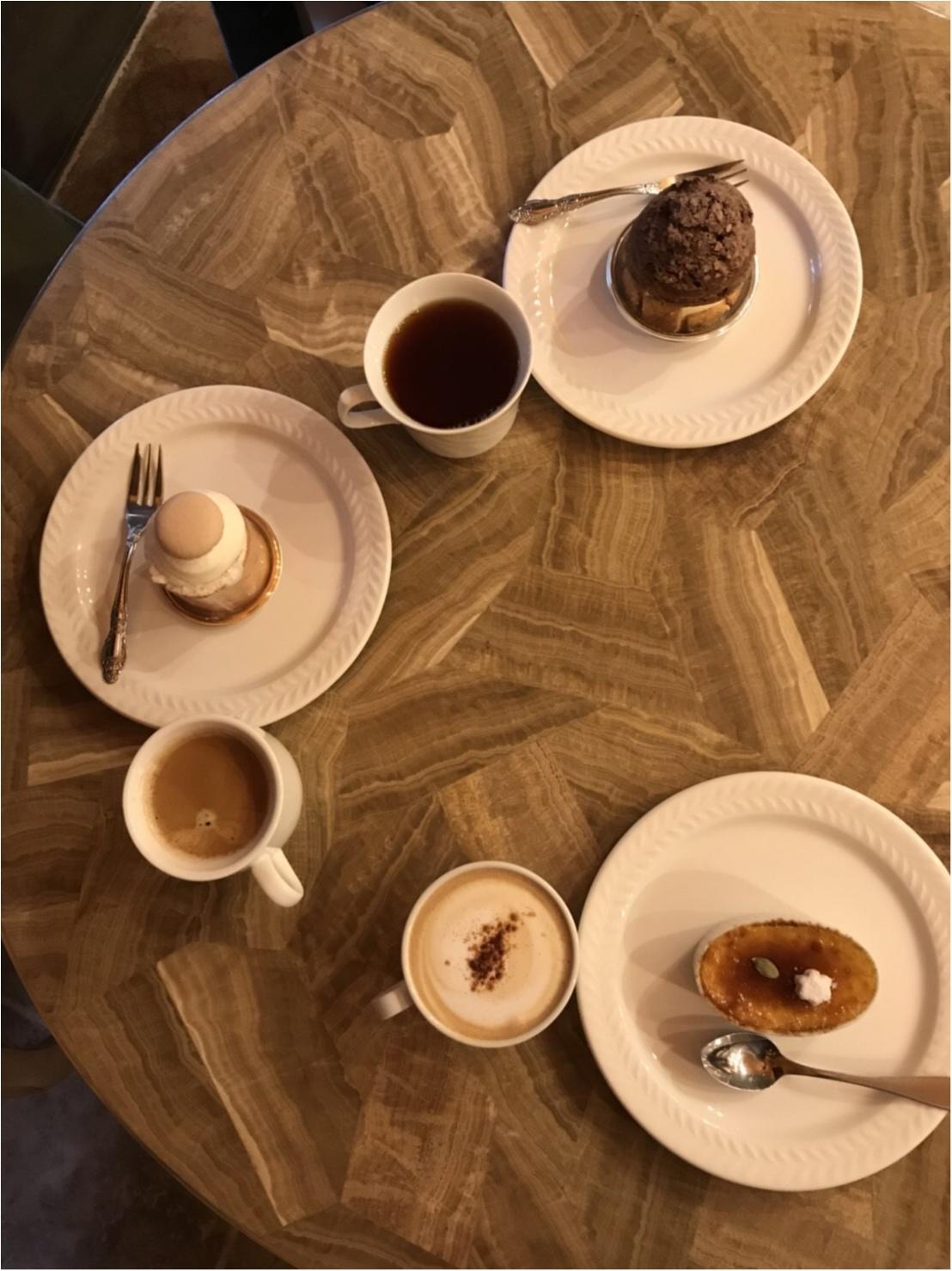 【カフェ巡り】まるでジブリの世界♡フォトジェニックな可愛いスポット『ぬくもりの森』 ~浜松おしゃれカフェ巡り①~_4