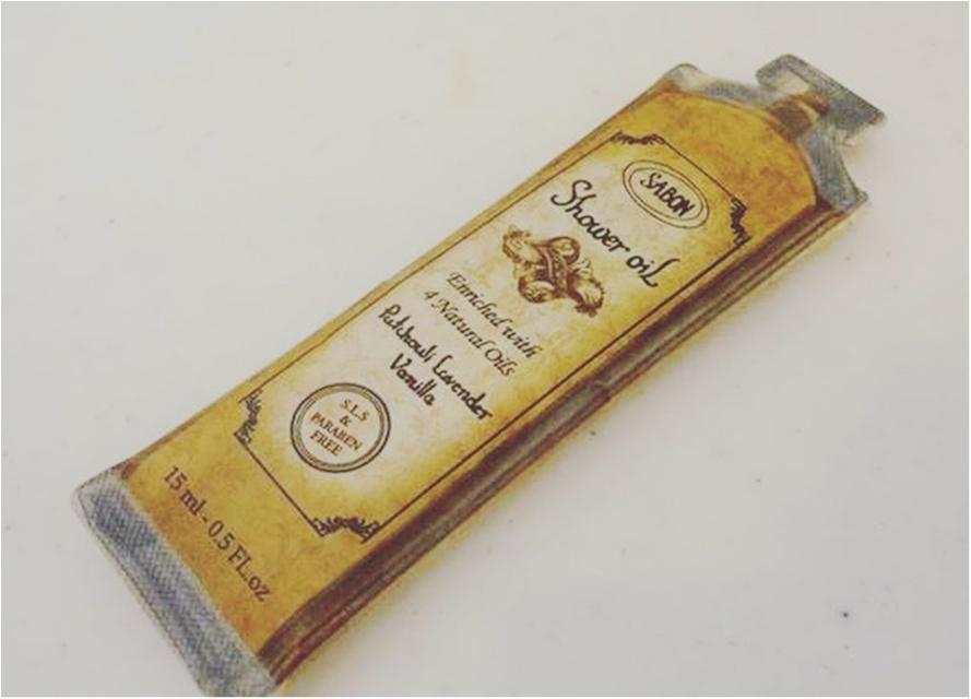 """【SABON】""""〇〇の紅茶""""をイメージした季節限定の香り発売中!〇〇〇〇〇を見せてサンプルもらっちゃお✨≪samenyan≫_5"""