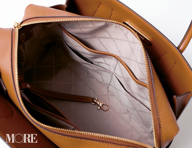 """20代のお仕事バッグ。持ってるだけで""""信頼される""""ブランド、新作レビュー☆_1_5"""