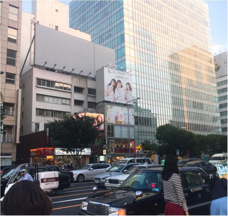 【期間限定!〜5/27(日)】表参道にフォトジェニックなソフトクリームスタンドが出現!SUNAOの『Flower Soft Stand』に行かなくちゃ♡♡_1