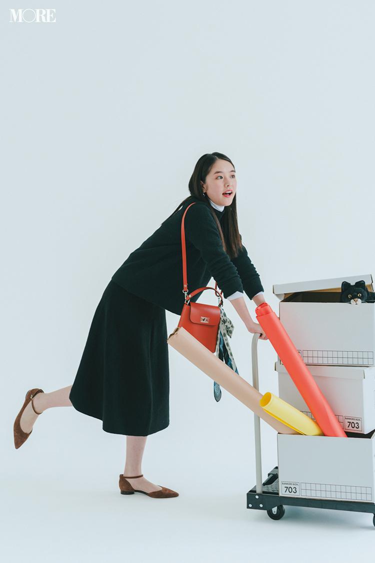11/5(火)からのお仕事コーデの参考に!【今日のコーデ】まとめ_1