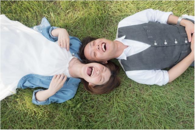 プロポーズの言葉つき♡  卒花さんに聞いた「結婚してよかった!」この瞬間!_2