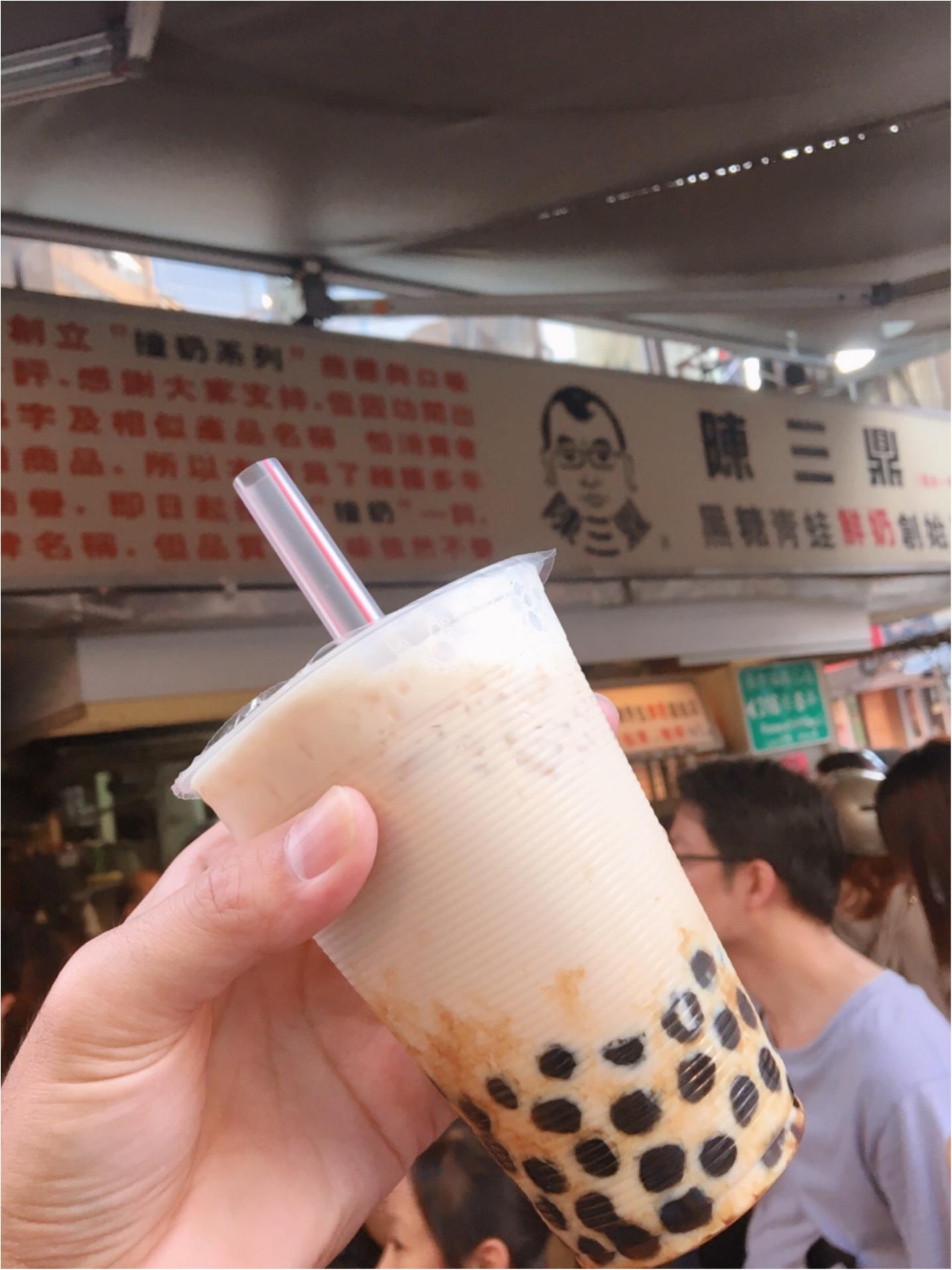 台湾のおしゃれなカフェ&食べ物特集 - 人気のタピオカや小籠包も! 台湾女子旅におすすめのグルメ情報まとめ_43