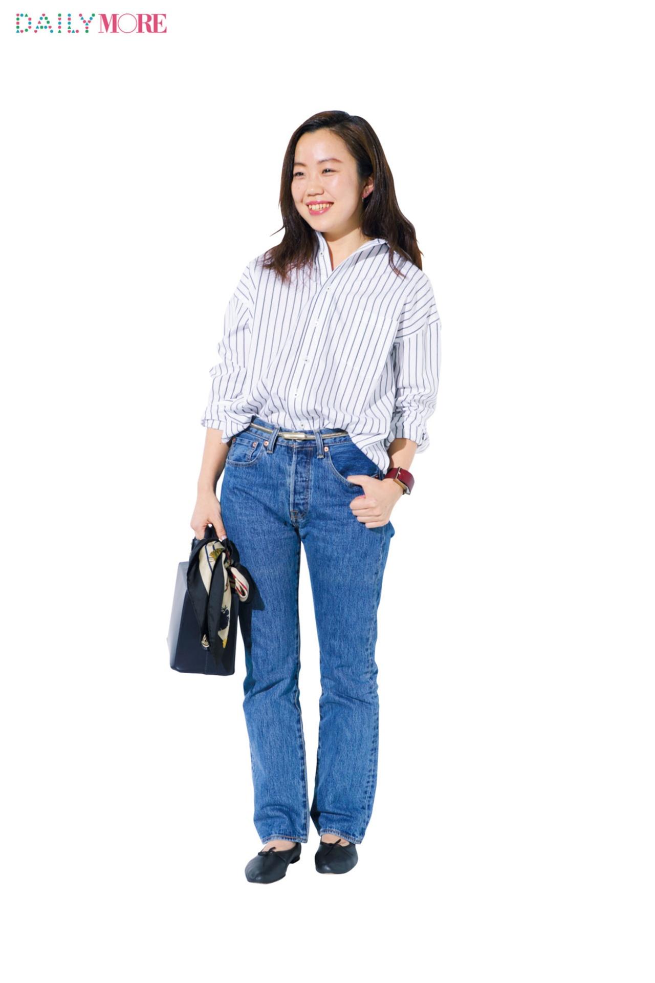"""""""理想の自分""""になれる服って?セルフプロデュースの達人スタイリスト高野さんの私服をチェック☆_1"""