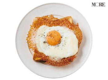朝食におすすめ♪ 卵かウィンナーがあればできる、食パンの簡単アレンジレシピ3選【おかず食パン】