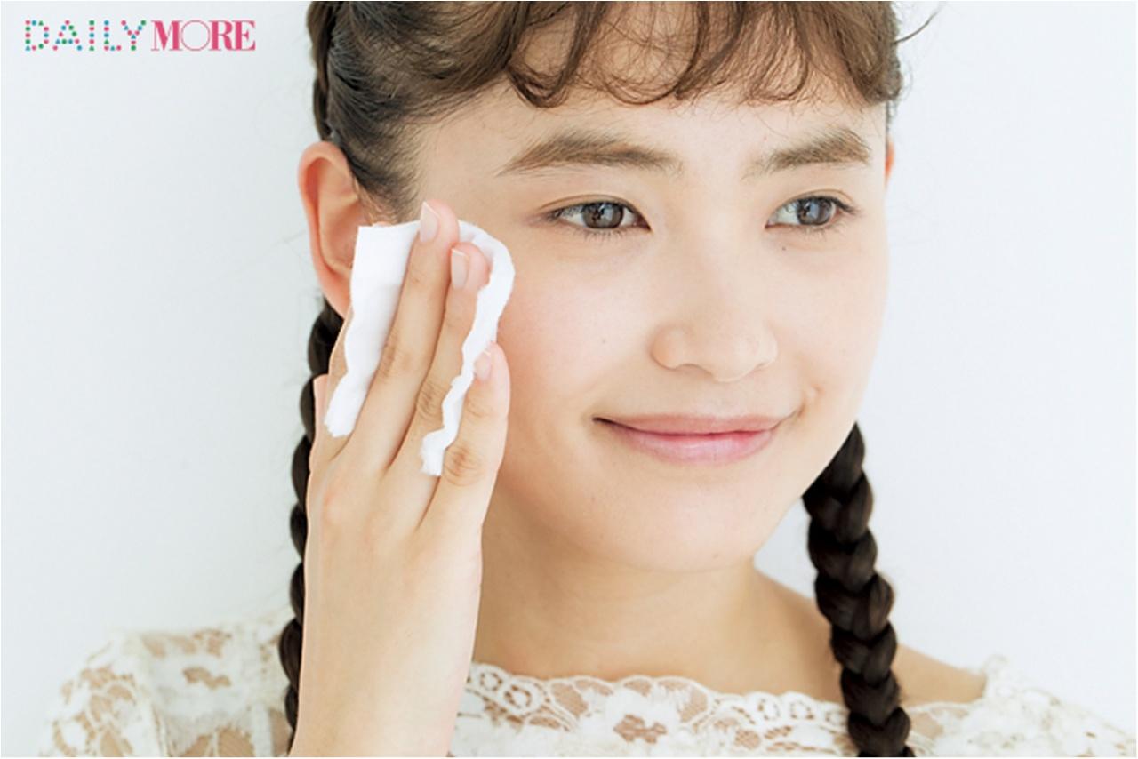 モデルみたいな美肌に! 人気ヘアメイク・川添カユミさんが教える「おしゃれ肌の極意」Q&A_2_1