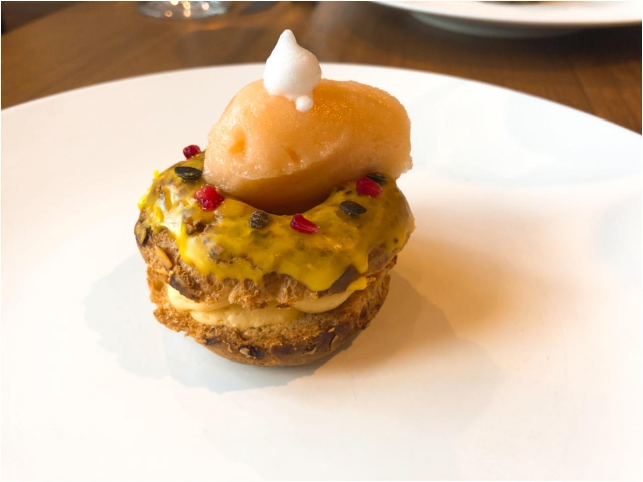 休日のちょっと贅沢ランチは恵比寿にあるお肉の名店『HUGO DESNOYER(ユーゴ・デノワイエ)』へ!!_7