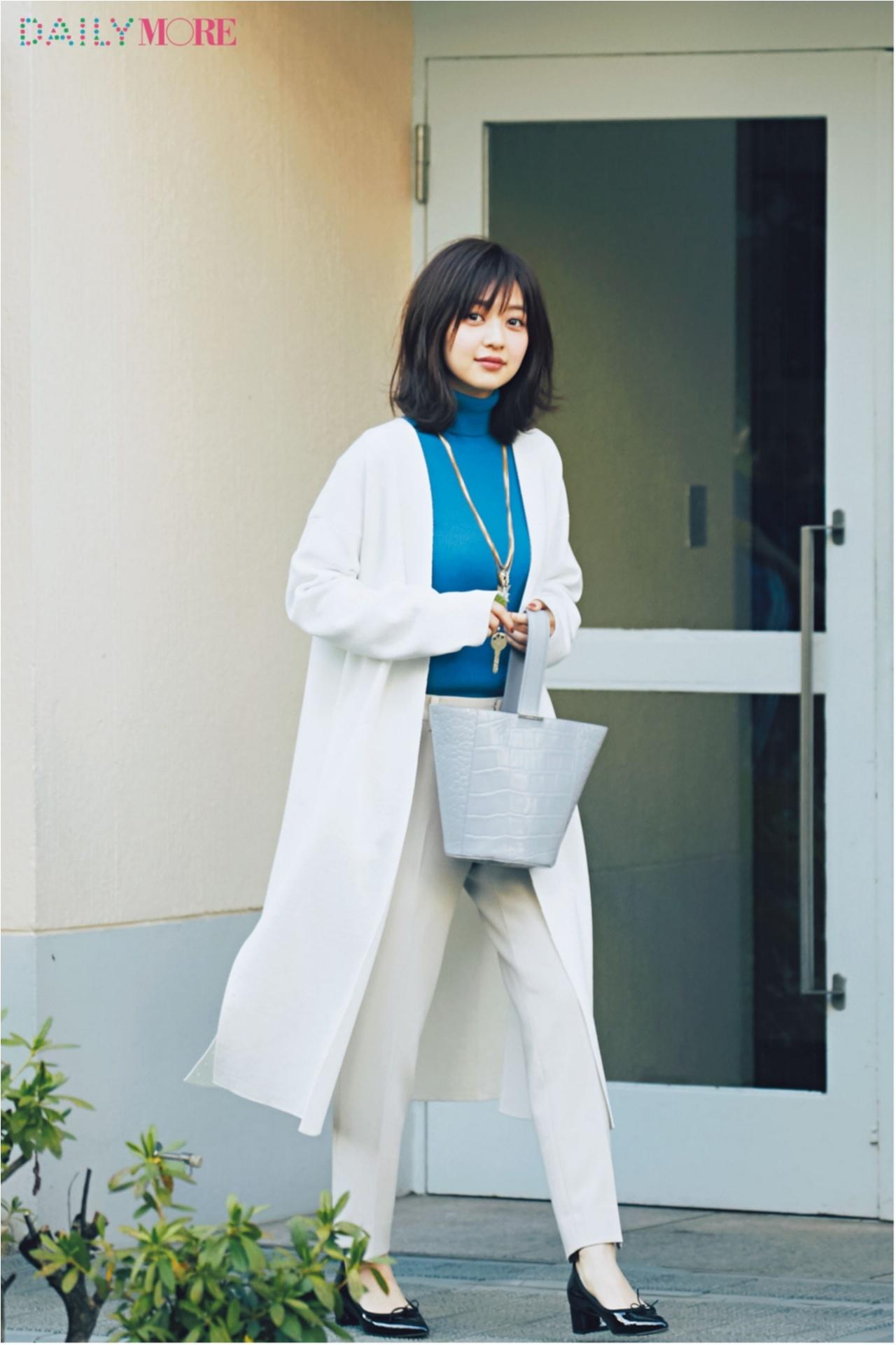MORE編集部イチオシ!『春の通勤バッグ』まとめ♡_1_9