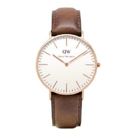 【応募終了】Twitter「#モアチャレ宣言」100ツイート達成で『ダニエル・ウェリントン』の腕時計をプレゼント♡【聞かせて!チャレンジ応援グッズ プレゼントキャンペーンvol.10】__3
