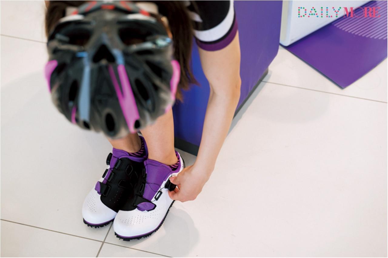 女性専用ブランド「Liv」で 大会用アイテムをチェック♡【#モアチャレ ツール・ド・東北チャレンジ】_2_3
