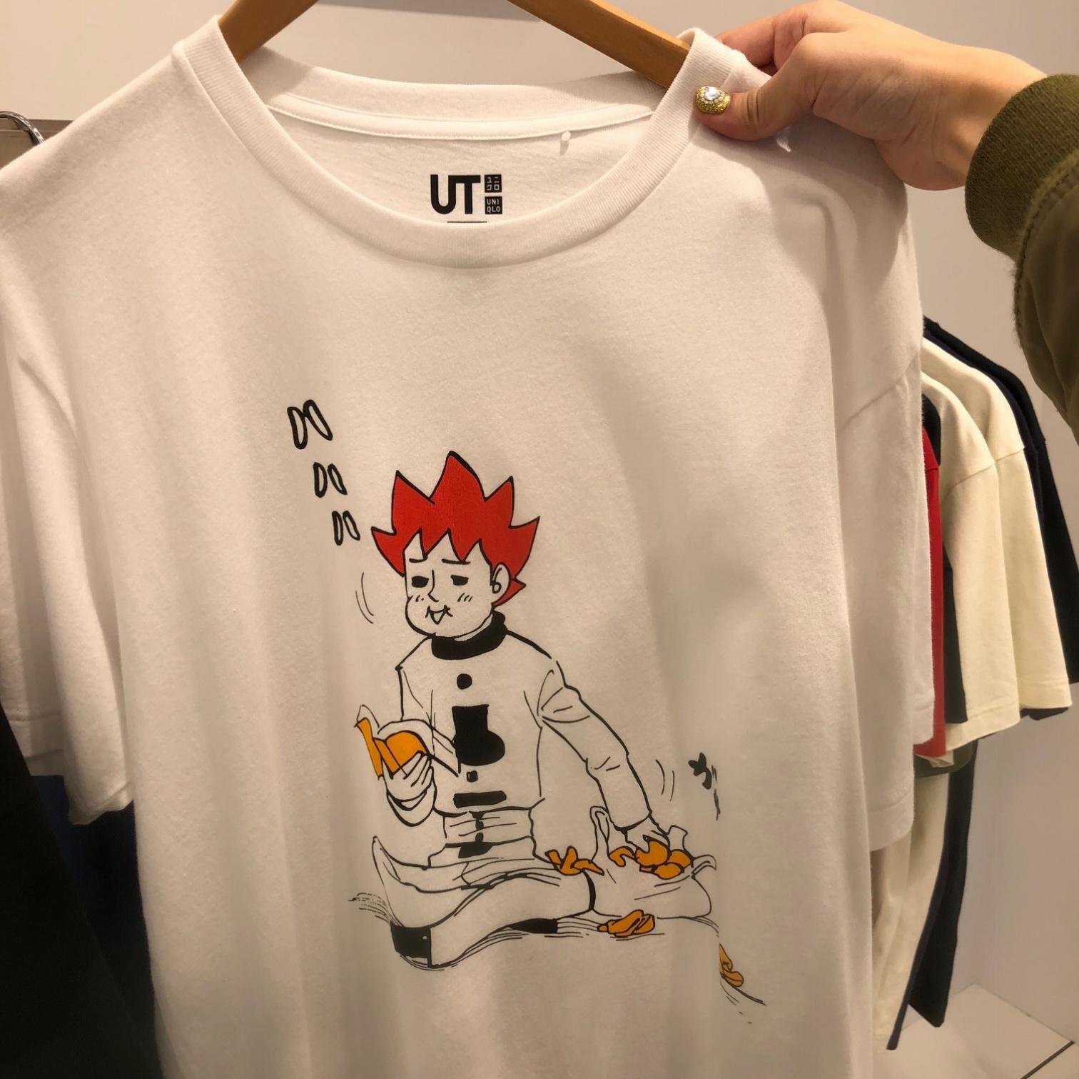 【展示会レポ】お仕事服からTシャツ、水着まで……2018年も『ユニクロ』にお世話になりそうです!!!_3_5
