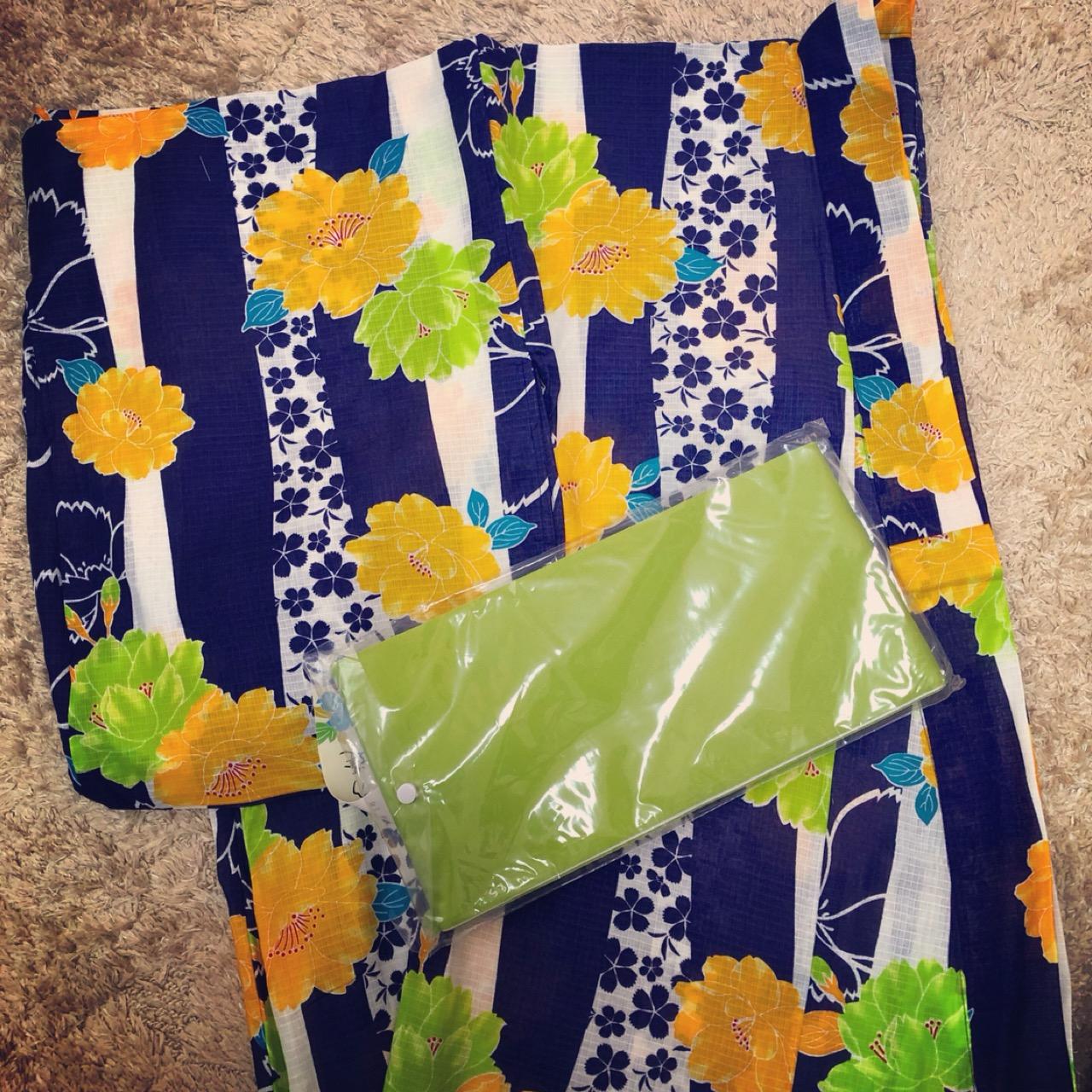 <浴衣ディズニー>アンダー3000円のプチプラ浴衣で初挑戦!夏のディズニーランドを大満喫♡_4