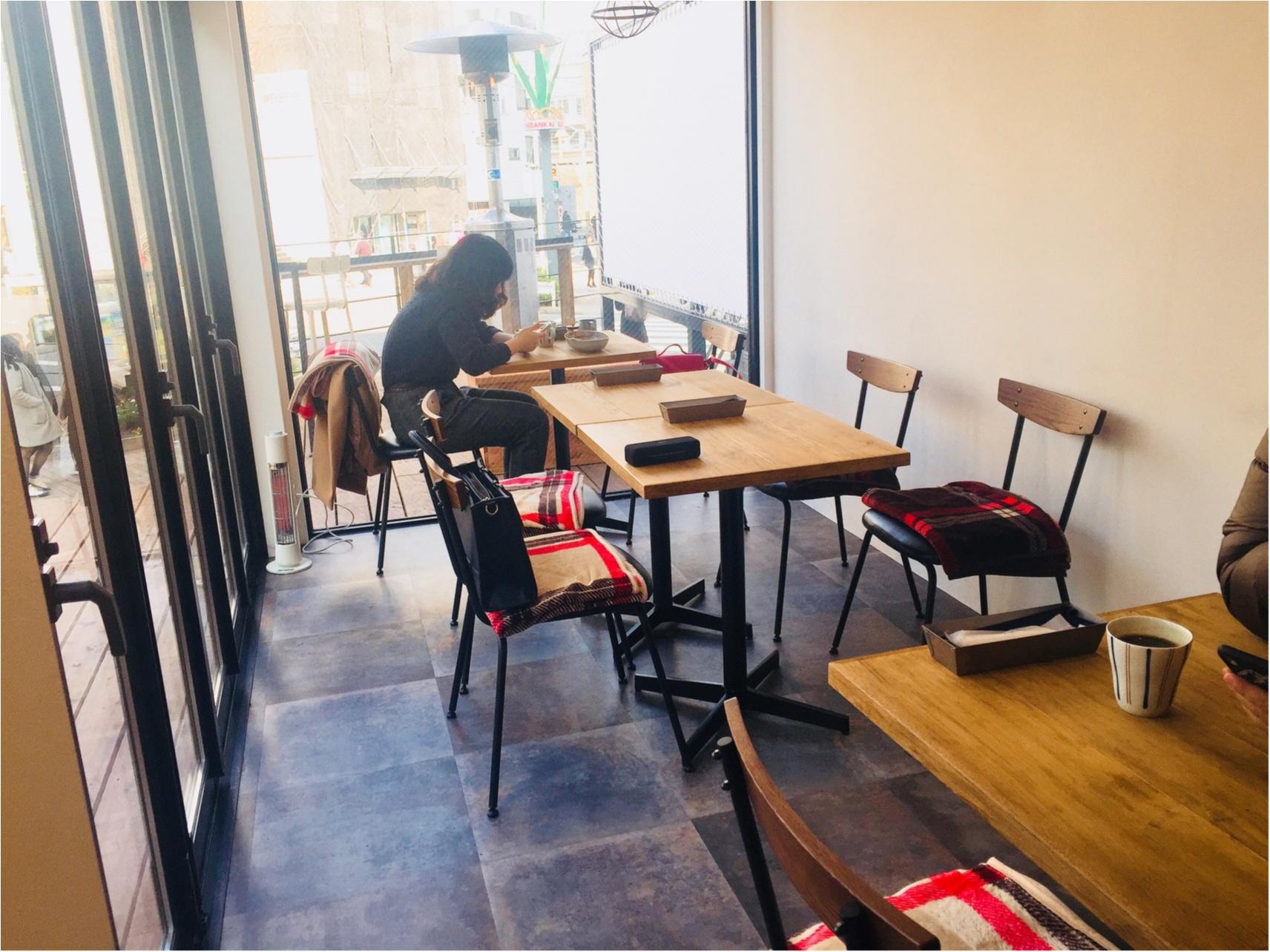 """カレー激戦区""""恵比寿""""にNew Open!3年間限定でカレーやコーヒーを楽しめるカフェ♡_4"""