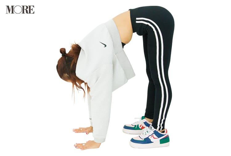 美ボディを目指す筋トレメニュー特集 - 二の腕やせ、脚やせなどジムや自宅でする簡単トレーニング方法をプロやモデルに伝授!_18