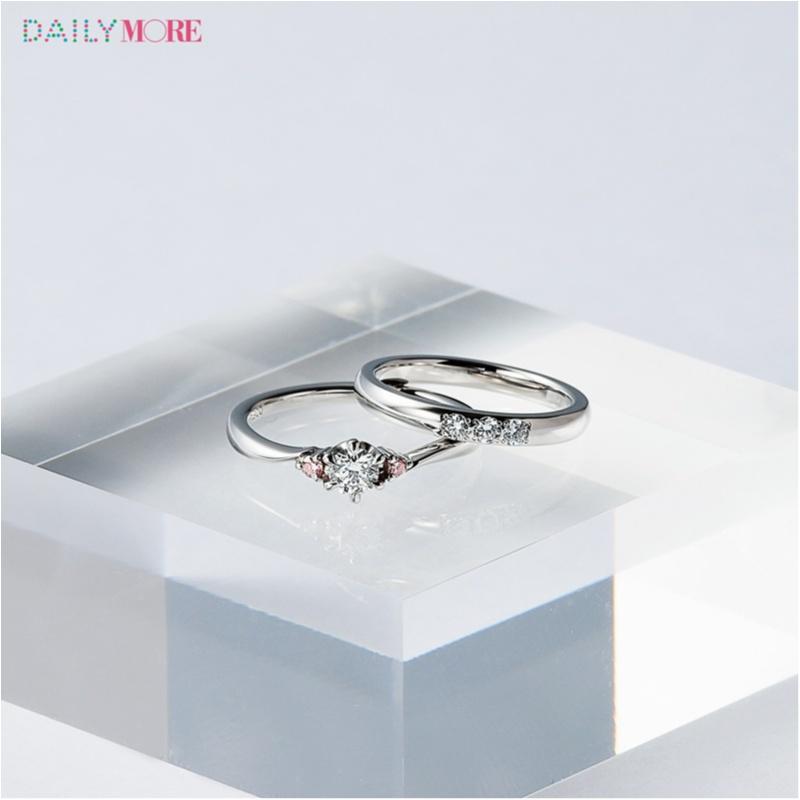 結婚指輪のおすすめブランド特集 - スタージュエリー、4℃、ジュエリーツツミなどウェディング・マリッジリングまとめ_33