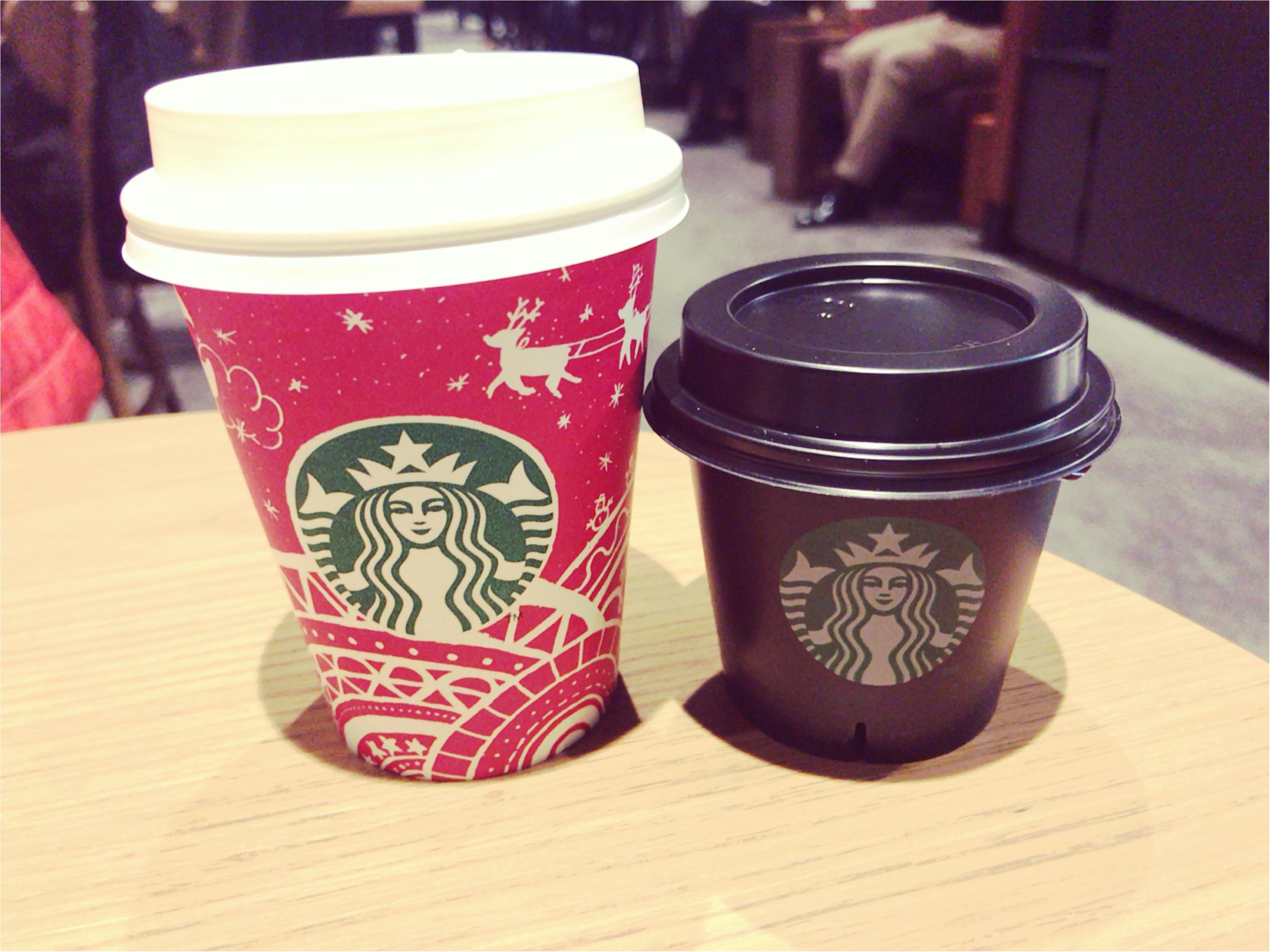 getするには朝1に?話題のスタバプリン♡使い道たっぷりのカップに新色が登場♡_1