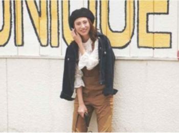 秋のマストアイテム、1枚で着られる【シャツ&ブラウス】カタログ | ファッション