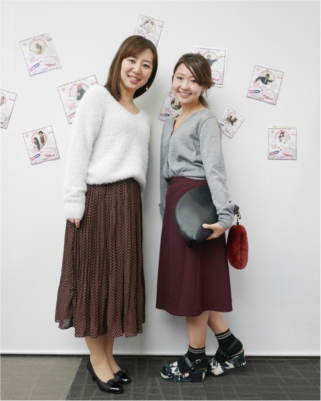 新作【FlowerDays】スタイリスト高野麻子さんがつくる'大人かわいい' コーデ_5