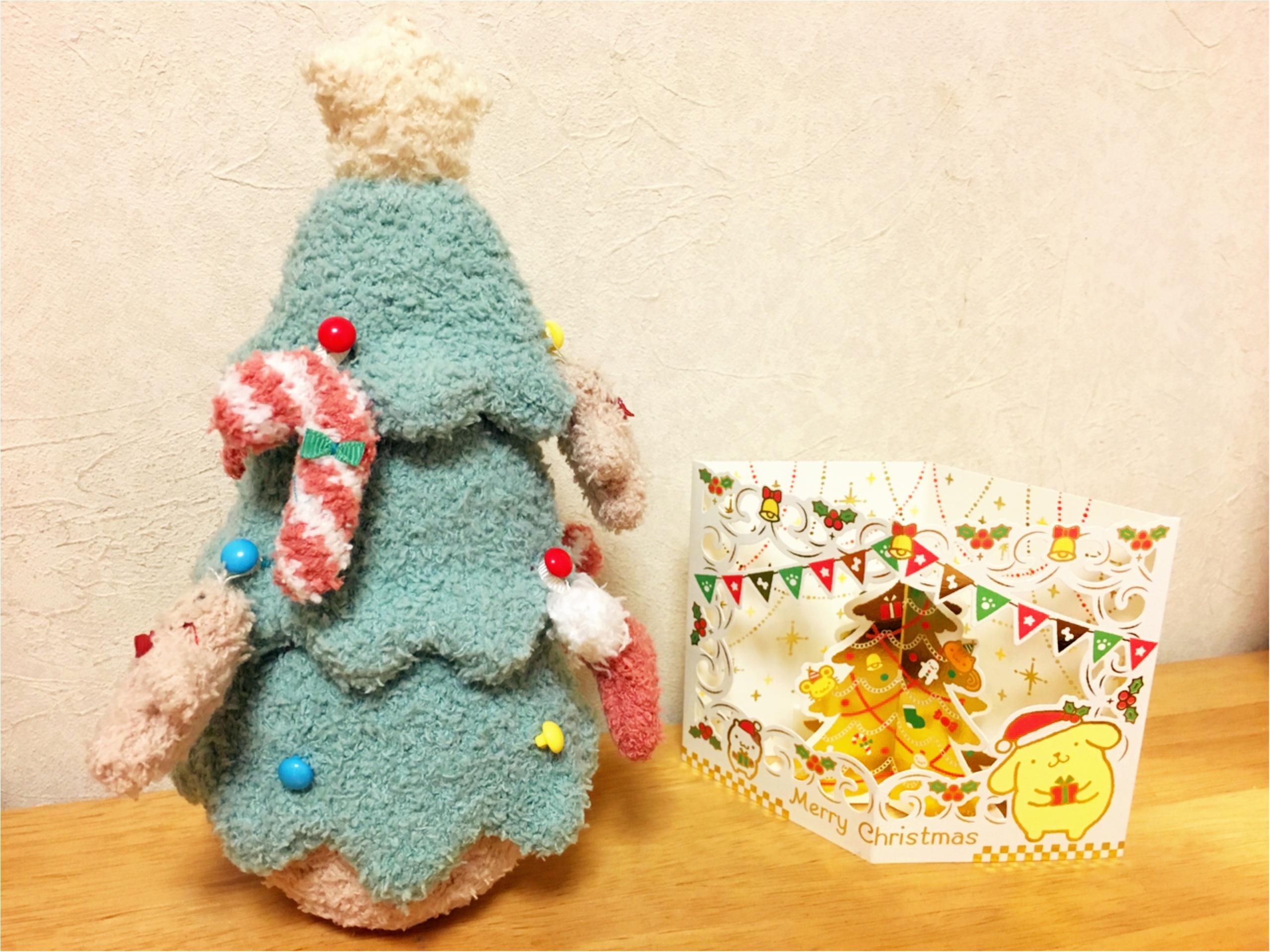 まだ間に合う!女友達向けクリスマスプレゼント♡【予算2,000円程度】_6