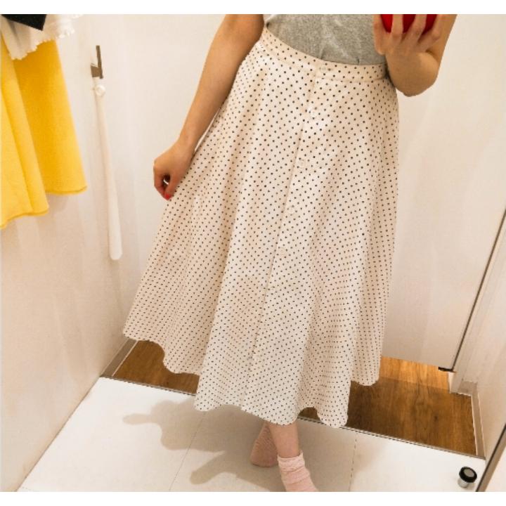 【ユニクロのGW】ブラトップもスカートも1000円オフ♡_2