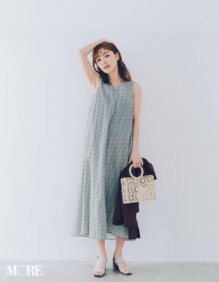 20代レディースの夏ファッション特集《2019年版》 - ワンピースやTシャツなどおすすめコーデは?_5